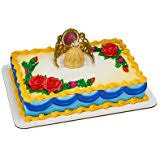 amazon com beauty and the beast belle princess edible image photo