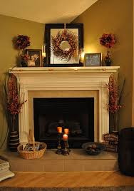 decor for fireplace ideas for decorating fireplace mantels internetunblock us
