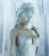 images of ice queen ice queen by dannie3d on deviantart