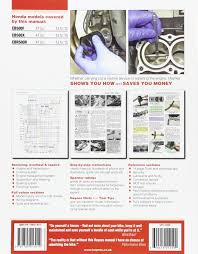 honda cb500f x u0026 cbr500r service and repair manual 2013 16