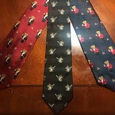 new years ties vintage ties and neckties collectors weekly