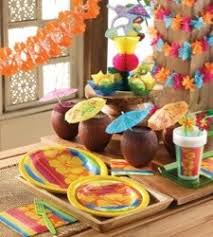 hawaiian party ideas hawaiian party supplies decorations australia nz