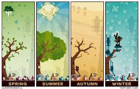 what s your favourite season of the year