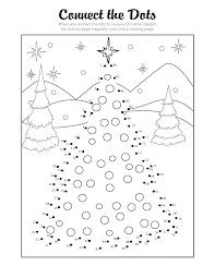 mg dots07 png 748 989 pixels kids coloring pinterest simple