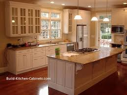Learn To Build Cabinets Build Kitchen Cabinets Yes You Really Can Do This