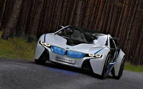 future bmw concept a glimpse of the future drive 4 corners