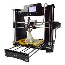 Basta 3D printer DIY kit reprap mendel prusa i3 - $309.00 : Rp3d.com #CW27