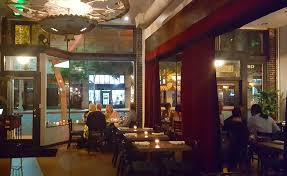 Urban Kitchen Pasadena - bacchus u0027 kitchen restaurant review coloradoboulevard net
