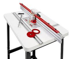 router table reviews fine woodworking review router table fence needs work to reach full potential by