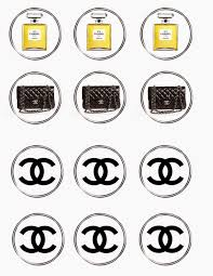 chanel free printable party kit is it for parties is it free