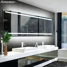 Anti Mist Bathroom Mirror Anti Fog Mirrors For Bathroom Justget Club
