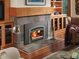 Wood Burning Fireplace by Maryland Wood Fireplace Sales And Installation Fireside Stone