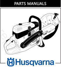 parts manual husqvarna k960 free download dhs equipment