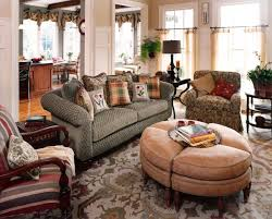 Southern Living Living Rooms Home Design Ideas And Pictures - Comfortable family room
