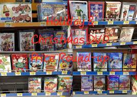 christmas holiday movie dvd title u0026 price round up bargain mom