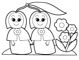 plants zombies coloring pages kids u2014 fitfru style
