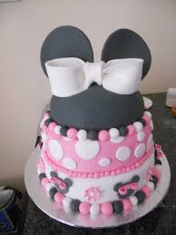 minnie mouse theme party birthday cake for a minnie mouse theme party cakecentral