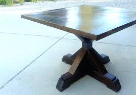 X Base Side Table Zane X Base Metal Accent Side Table X Shaped Base Side Table Black