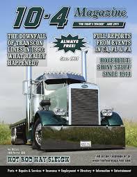 kenworth dealers in california 10 4 magazine june 2015 by augusto dantas issuu