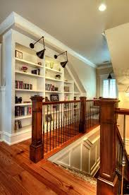 Home Design Ideas Hallway Decorating Ideas Custom Home Library Design To Your House
