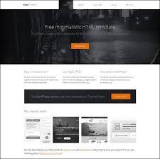 70 best business html website templates streetsmash