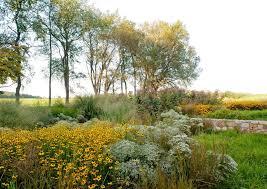 Wildlife Garden Ideas Mass Planting Ideas Landscape Rustic With Wildlife Garden Species