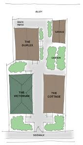 Family Compound Floor Plans The Architetta