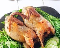 comment cuisiner des pigeons recette pigeons rôtis
