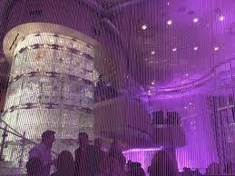 Chandelier Las Vegas Cosmopolitan Bar Review The Chandelier Lounge At The Cosmopolitan Las Vegas