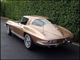 how many 63 split window corvettes were made 213 best corvette images on corvettes abandoned cars