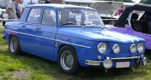 renault 17 gordini renault gordini information and photos momentcar