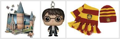 awesome harry potter gifts for the fan buggy and buddy