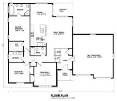 economical floor plans affordable home plans economical house plan ch179 at