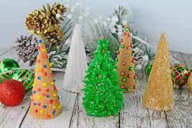 tree cake cones savory experiments