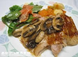 turkey and mushroom gravy recipe baked turkey leg with mushroom gravy christine u0027s recipes easy