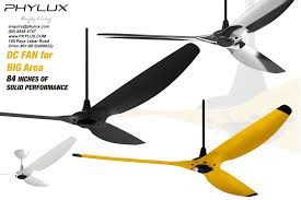 84 inch ceiling fan phylux 84 inch big dc ceiling fan for big area coverage bedrooms