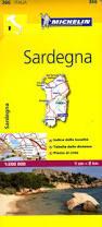 Maps Italy 366 Sardinia Michelin Local Map Italy Italy Maps Where Are You