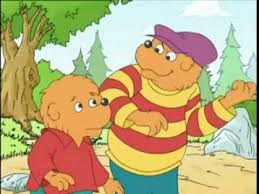 the berenstain bears new neighbors episode