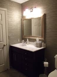 Wallpaper In Bathroom Ideas by Vinyl Grasscloth Wallpaper Inspirations U2013 Home Furniture Ideas