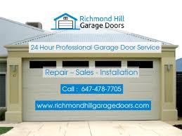 Buffalo Overhead Door by Richmond Hill Garage Door Repair 647 478 7705 Local U0026 Trusted
