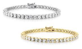 bracelet tennis zirconia images Cubic zirconia tennis bracelet groupon goods jpg
