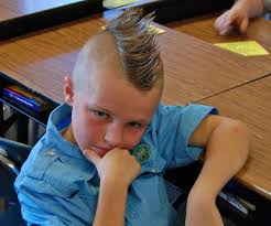 little boy hard part haircuts little boys spiked hair styles 62 epic short spiky hairstyles for