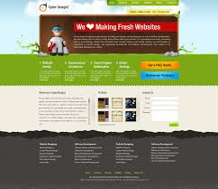 design website web design mockup by bilalm on deviantart