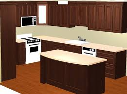 Roll Top Kitchen Cabinet Doors Mdf Custom Kitchen Cabinets Millo Kitchens And Baths Bathroom