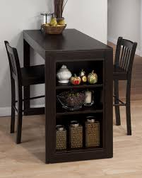 high top round kitchen table furniture add flexibility to your dining options using pub table