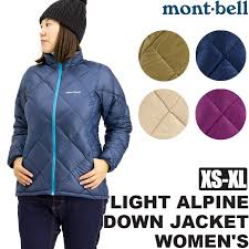 montbell alpine light down jacket mixx rakuten global market montbell mont bell women s alpine down