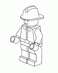 truck building lego coloring pages 30281 bestofcoloring