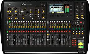 Best Small Mixing Desk Live Sound 101 Sound System Design And Setup For A Live Band