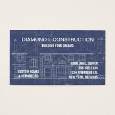 Best Business Card Creator Construction Business Cards 4400 Construction Business Card