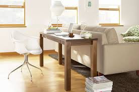 create a study space in a small house